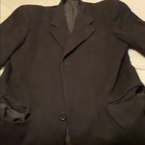Giorgio Armani dress jacket